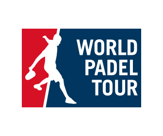 Logotipo del Wordl Padel Tour